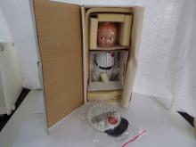 Coca Cola Collector Doll 1997 NEW IN BOX 15