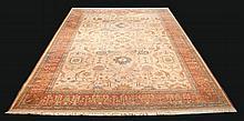 "9'11"" x 13'8"" oriental rug"