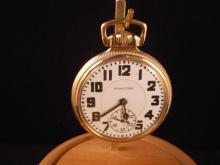 Antique Pocket Watches