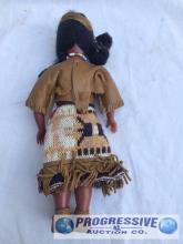 Indian Small Doll