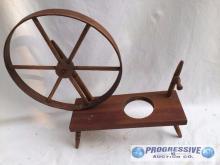 Spinnig Wheel