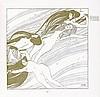 Wiener Secession - - Klimt, Gustav. Ver Sacrum. XVIII. Ausstellung der Vere, Gustav Klimt, €240