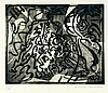 Masson, André  Rodéo. Aquatinta-Radierung auf, Andre Masson, €160