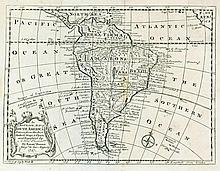 Burkes, Edmund  Account of the European Settle