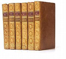 Montesquieu, Ch.-L. de Secondat  Oeuvres. Nouv