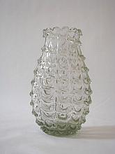 Ercole Barovier, Murano, Vase