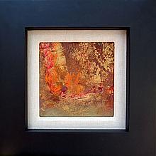 Original Oil-Nicole Denarie Saudemont