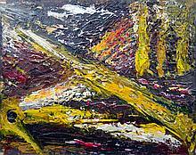 Acrylic on Canvas High End Original Parra-Alluring