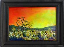 Acrylic on Canvas High End Original Parra