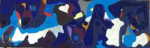 Abstract-In The Shadows-High End Ferro