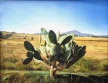 Oil on Canvas Original Arredondo