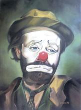 Oil on Canvas Original Sergio Guerrero