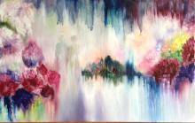 Mother's Eternal Soul-High Nicole Dearie Saudemont-20 x 32