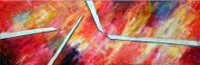 Oil on Canvas Original Nicole Denarie Saudemont