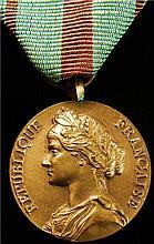 France: Escaped Prisoner Bronze Medal