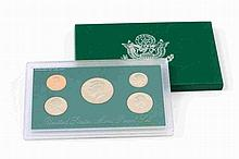 U.S.A. - 5 coins, Proof Set 1994 S
