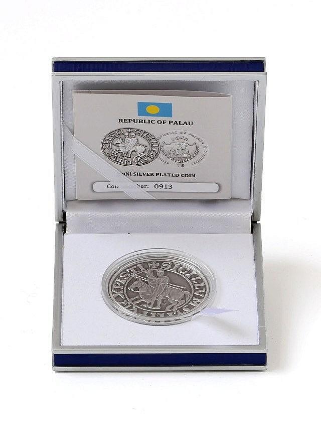 Palau - Dollar 2013