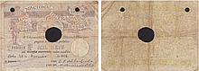 Paper Money - Mozambique 1000 Réis 1906