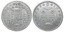 Portugal - D. Maria I - Cruzado 1798