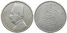 Egypt - 20 Piastres 1929