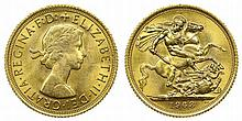 Great Britain - Sovereign 1968