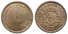 Mozambique - Escudo 1957, Prova