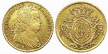 Brazil - D. João P. Regente. - Peça 1806 R