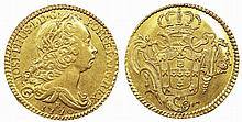 Brazil - D. João V - Peça 1770 R