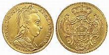 Brazil - D. Maria I - Peça 1789 R