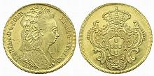 Brazil - D. Maria I - Peça 1796 R