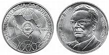 Yugoslavia - 1000 Dinara 1980