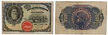 Paper money - Mozambique 2500 Réis 1909