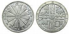 Uruguay - 1000 Pesos 1969