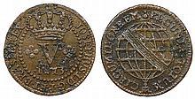 Brazil - D. Jose I - V Reis 1773