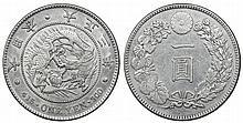 Japan - Yen 1914