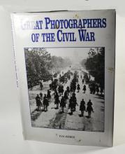 Great Photographers of the Civil War