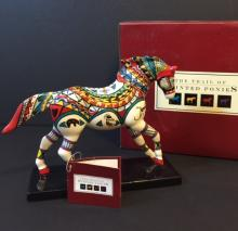 Retired/Rare Trail Painted Ponies