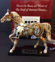 Awesome Trail Painted Ponies -