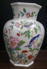 Ainsley Bird Vase