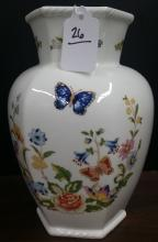 Ainsley Butterfly Vase