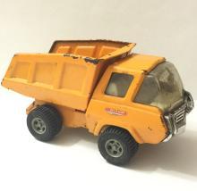 Early 1960's Pressed Steel/Metal TONKA Dump Truck