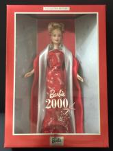 Sealed Collector Edition Millennium BARBIE Doll