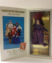 Vintage GONE with the WIND Portrait Doll w/Box