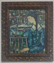 Fine Art, Jewelry, & Collectibles ONLINE AUCTION!