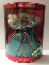 VTG Special Edition Happy Holidays Barbie Doll