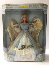 VTG Collector Edition Angel of Peace Barbie Doll