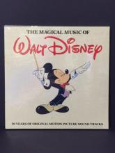 1978 Magical Music of Walt Disney Sealed Box Set