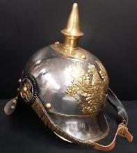 Nazi Replica Parade Dress Helmet