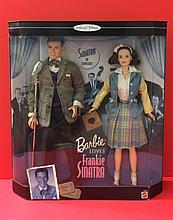 Vintage Sealed BARBIE Loves Frank Sinatra Doll/s