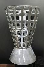 Studio B China Ceramic Vase
